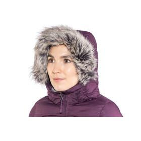 Marmot Montreal Coat Women Dark Purple